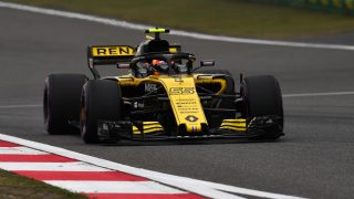 Sainz finds pace with new set-up direction