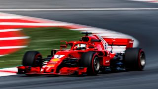 Everything we put on the car worked – Vettel