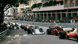 More archive F1 footage on its way to fans