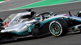Championship leader Hamilton anticipating 'difficult' Monaco weekend