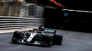 Mercedes performance level better than expected – Hamilton