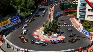 Monaco preview quotes - the teams and drivers on Monte Carlo