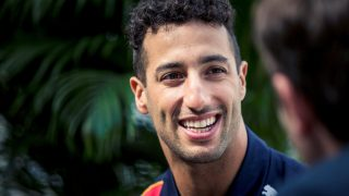 Red Bull strong in all conditions – Ricciardo