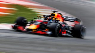 Monaco pole possible for Red Bull - Ricciardo