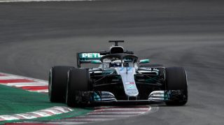 Spain post-race test: Bottas quickest on final day in Barcelona