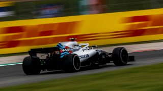 Williams initiate recovery programme to halt slide