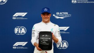 No one's hungrier for victory than me! - Austria polesitter Bottas