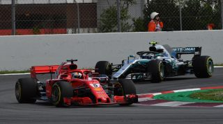 Ferrari are favourites in France – Bottas