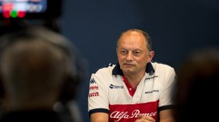 FIA Friday press conference - France