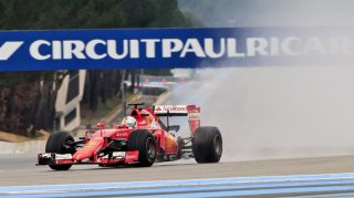 France preview quotes - the teams and drivers on Le Castellet