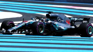 FP1: Hamilton fastest as Mercedes take early advantage at Paul Ricard