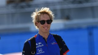 Hartley to start from back in France