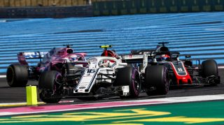 Leclerc 'disappointed with himself' despite another points finish