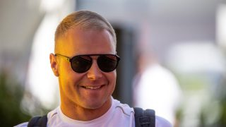 Bottas to race on with Mercedes in 2019