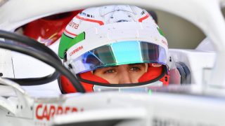 Giovinazzi handed Sauber FP1 chance in Germany