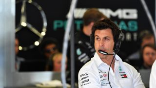 Hamilton not to blame for qualifying woe – Wolff