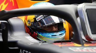 Ricciardo – 'racing Hamilton to the front' will be fun