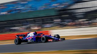 Toro Rosso upgrades not working as expected – Gasly