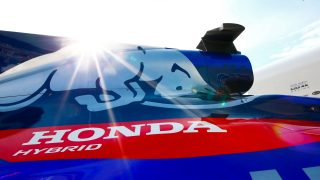 Honda performance looks promising – Gasly
