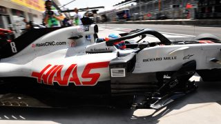Improving Haas attracting more interest from drivers – Steiner