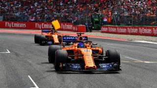 What next for Fernando? What next for McLaren?