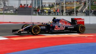 Franz Tost Q&A: Toro Rosso need engine decision fast