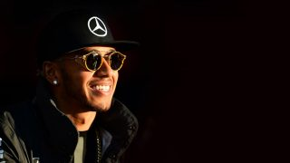 Lewis Hamilton on Russia, Red Bull, and Lagerfeld