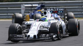 My time could still come - exclusive Felipe Massa Q&A