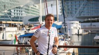Nico Rosberg Q&A: 'I am faster now - period'