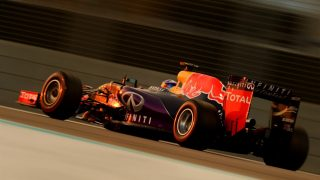 Nothing is fixed at the moment - Q&A with Red Bull's Helmut Marko