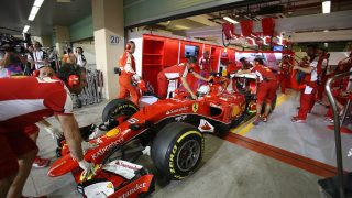 Sebastian Vettel Q&A - Ferrari's 2015 progress has been spectacular