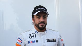 Fernando Alonso Q&A: Cause of crash may never be known