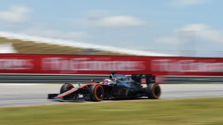 Fernando Alonso Q&A: McLaren's Q1 woes will be over soon