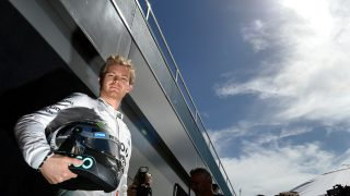 The essential… Nico Rosberg