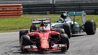 Toto Wolff Q&A: Ferrari beat us fair and square