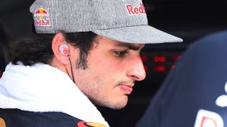 Exclusive Carlos Sainz Q&A: Beating Alonso feels 'weird'