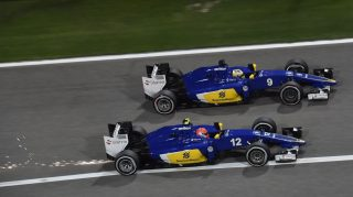 Exclusive Q&A - Monisha Kaltenborn on Sauber's rejuvenation