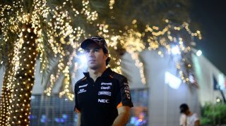 Exclusive Sergio Perez Q&A: Points here will seem like a victory