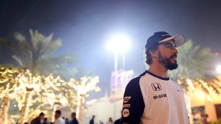 Fernando Alonso Q&A: Spain will see huge step for McLaren