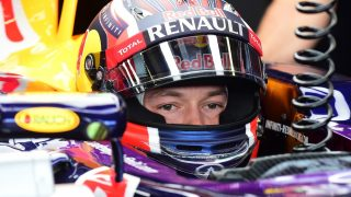 Exclusive Daniil Kvyat Q&A: Red Bull experience 'character building'