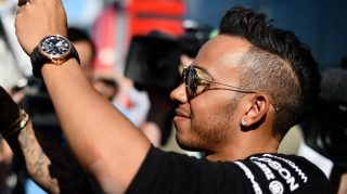 Lewis Hamilton Q&A: Now we can focus on the racing again