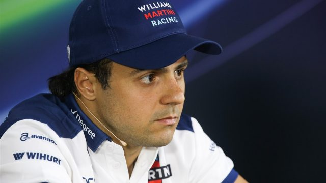 Felipe Massa (BRA) Williams at the Press Confernece at Formula One World Championship, Rd7, Canadian Grand Prix, Preparations, Montreal, Canada, Thursday 4 June 2015. &copy&#x3b; Sutton Motorsport Images