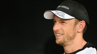 Exclusive Jenson Button Q&A: Q2 would be 'an achievement'