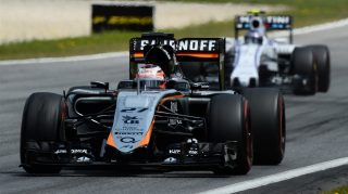 Exclusive Nico Hulkenberg Q&A - Silverstone will reveal Force India's 2015 fate