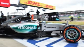 Lewis Hamilton Q&A: Race starts looking good for Sunday