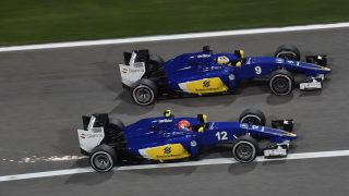 Most of our goals for first ten races were met - Q&A with Sauber's Ericsson and Nasr