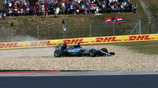 Toto Wolff Q&A: It was a fantastic race - just not for Mercedes