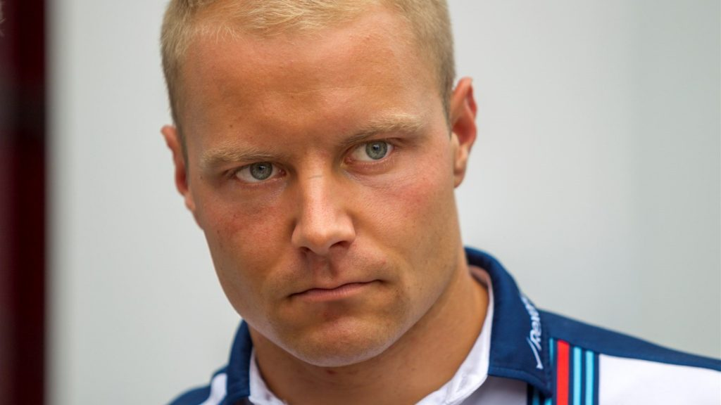 Valtteri Bottas Q&A: Williams can profit from Hungarian heat