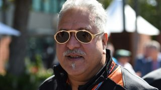 Vijay Mallya Q&A: More to come from B-spec Force India
