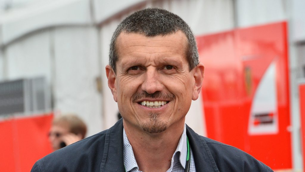 F1 Live Timing >> Guenther Steiner Q&A: Haas could become model for new teams